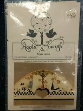 New ListingTole Painting Roots & Wings Decorative Instructions (Oop)
