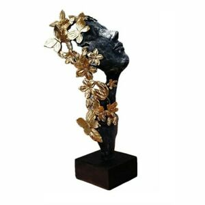 Abstract People Statues Resin Modern Art Home Decoration Accessories Sculpture