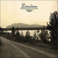 Lönndom – viddernas tolv capitolo CD, Swedish folk, Lik