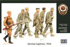 Master Box 1/35 presos alemán, 1944 # 3517