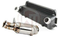 BMW 335i F30 F31 F34 Wagner Tuning Competition Package - Intercooler & Downpipe
