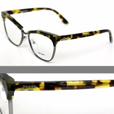 31ceca50e85 PRADA Tortoise Oval Eyeglass Frames for sale