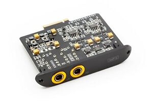 iBasso AMP12 Discrete Balanced Amplifier Card with Two Pentaconn 4.4mm Balanced