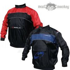 SOLA SPRAY JACKETS CHARGE AND BLAST -adults childrens mens ladies taped untaped