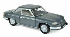NOREV Panhard 24 CT 1964 Echelle 1:18 Voiture Miniature - Sylver Grey Metallic
