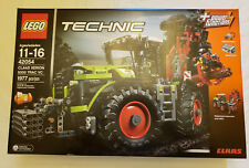 Lego Technic Power Functions 2in1 / 42054 / 1977 pcs. Year 2016 New never opened