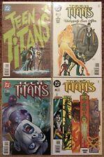 Teen Titans (1996) 1-24, complete series, Jurgens/Perez, DC Comics