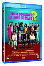 Blu Ray Non Sposate Le Mie Figlie! 2 - (2019) .....NUOVO