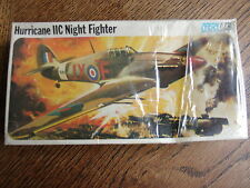 FROG 1/72 HAWKER HURRICANE MK IIC