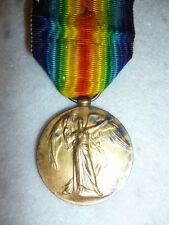 Canadian Siberian Expeditionary Force Victory Medal to 259th Battalion