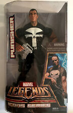 "Marvel Legends Icon Series 12"" Punisher Action Figure"