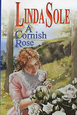 A Cornish Rose (Severn House Large Print), Acceptable, Sole, Linda, Book