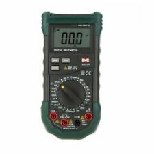MASTECH MS8269  Multimeter Resistance Capacitance Inductance &Temperature Tester