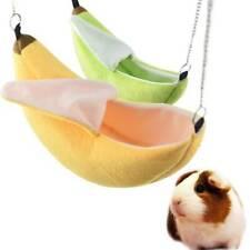Hamster Warm Bird Nest Pet Bird Hammock Plush Hanging Bed Soft Bird Net Ys