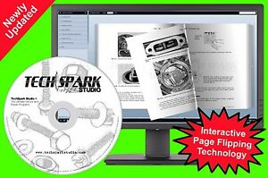 Can-Am Spyder Roadster RT Service Repair Maintenance Workshop Manual 2010-2012