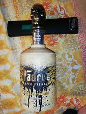 Tequila padre Flasche leer