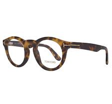 TOM FORD FT5459 055 Eyeglasses Coloured Havana Frame 48mm