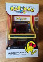 "My Arcade Pac-Man 2.75"" Micro Arcade Machine Game Console"