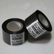 100 pcs Code printer ribbon 30mm x100 m