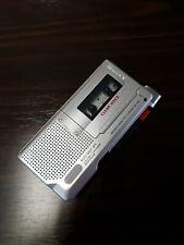 Sony M-455 Microcassette Handheld Voice Recorder