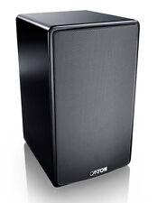 Canton AM 5 schwarz Aktiv-Lautsprecher (Stück) Neuware sofort lieferbar