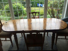 Ducal Dining Tables Sets with Extending
