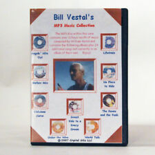 Bill Vestal's MP3 Music Collection for Juggling Stix - New