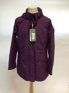 Brasher Grisedale Ladies Outdoor walking coat UK Ladies 18 New with Tags