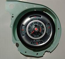 tachometer & dash gauge 69 Chevy chevelle malibu el camino  5700 rpm tach gauges