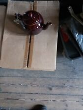 Price & Kensington 10 cup  Rockingham Teapot