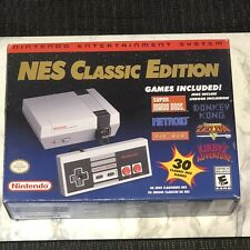 Nintendo NES Classic Edition Mini Console