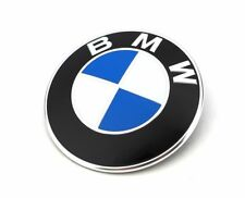 BMW Car and Truck Badges