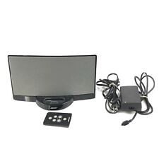 Bose Sound Dock Digital Music System w/ Remote, Power Adaptor