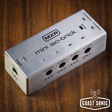 MXR Mini ISO-Brick Power Supply