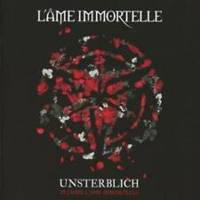CD Lame Immortelle Unsterblich