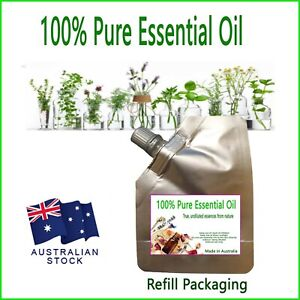 50ml - Essential Oils Natural Aroma Fragrance For Aromatherapy Candle Soap