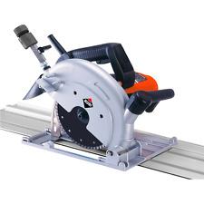 Rubi TC180 Circular Hand Saw 230v 50939 (TC180) Plunge Rail Saw Tile Cutter
