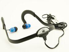 Grundig en-ear impermeable Sport pinganillo auriculares estéreo de estribo para mp3 iPod