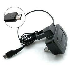 Samsung Galaxy S S2 S3 ACE S5 Mains Wall Charger Plug Head With Cable UK