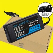 """Laptop 16V 4.5A AC Adapter Charger Power For For Dell W1700 17"""" LCD TV Monitor"""