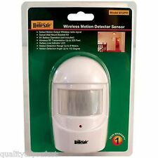 HomeSafe® Wireless Home Security Motion Sensor  for Home Protection