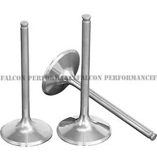 Dodge/Mitsubishi 3.0 3.0L 3.5 3.5L DOHC Exhaust+Intake Valves Set/24 1991-1999