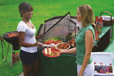 """Dura-Tent(R) - The Tabletop Food Screen """"Picnic Style"""""""