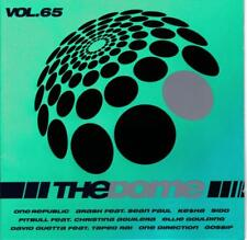 THE DOME VOL. 65 - DOUBLE CD 2013 * NEW *