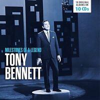 Tony Bennett - 19 Original Albums [CD]