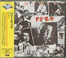 PERY RIBEIRO-PERY - ACOMPANADO POR PRIMO QUINTETO -JAPAN CD Ltd/Ed D73