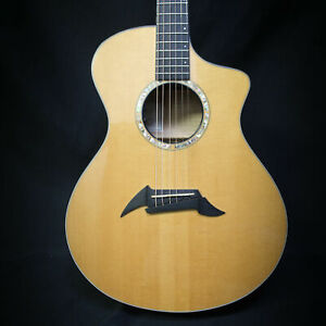 Used 2003 Breedlove C25 / MP Custom Built Premier Series Acoustic Guitar w/ Case