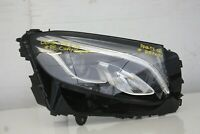 MERCEDES GLC X253 LED RIGHT SIDE HEADLIGHT 2015 TO 2019