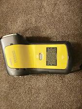 SANYO HD Xacti Pocket Dual Camera Digital Camcorder WATERPROOF Yellow