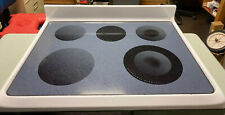 """Frigidaire Range Glass Top 29-3/4"""" x 23"""" Overall 30 Day WTY Free Shipping"""
